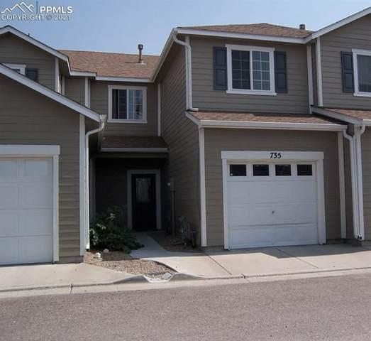 735 Hailey Glenn View, Colorado Springs, CO 80916 (#6327321) :: Action Team Realty