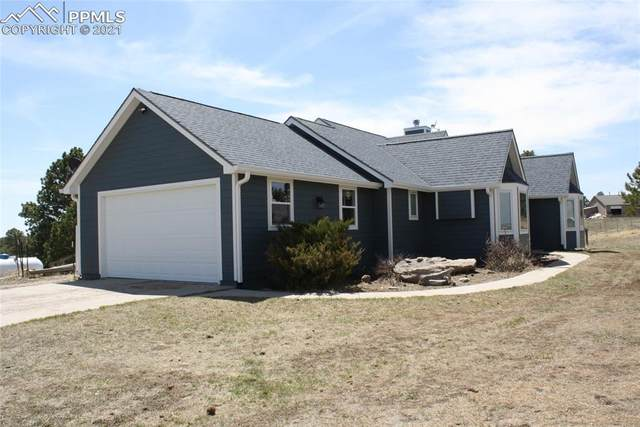 22460 Eagle Drive, Elbert, CO 80106 (#6333784) :: Fisk Team, RE/MAX Properties, Inc.