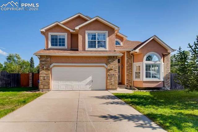 3865 Schoolwood Court, Colorado Springs, CO 80918 (#6334244) :: Tommy Daly Home Team
