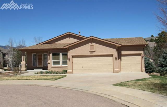 4987 Marrieta Court, Colorado Springs, CO 80918 (#6335413) :: Group 46:10 Colorado Springs