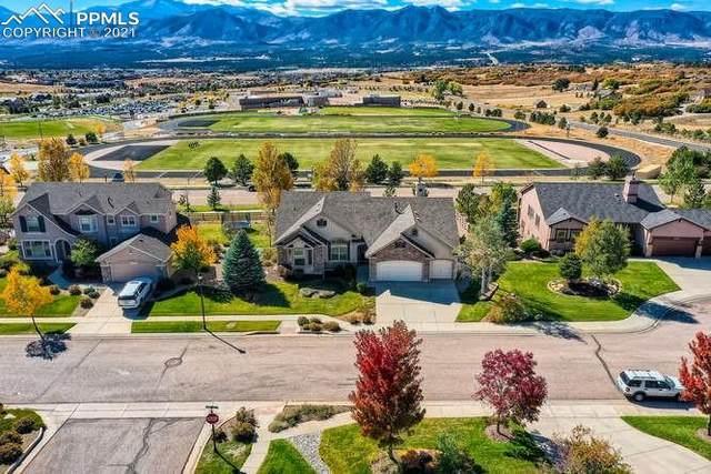 13968 Windy Oaks Road, Colorado Springs, CO 80921 (#6339506) :: Compass Colorado Realty
