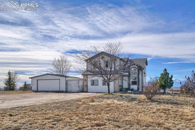4020 Feather Ridge Drive, Peyton, CO 80831 (#6340006) :: Fisk Team, RE/MAX Properties, Inc.