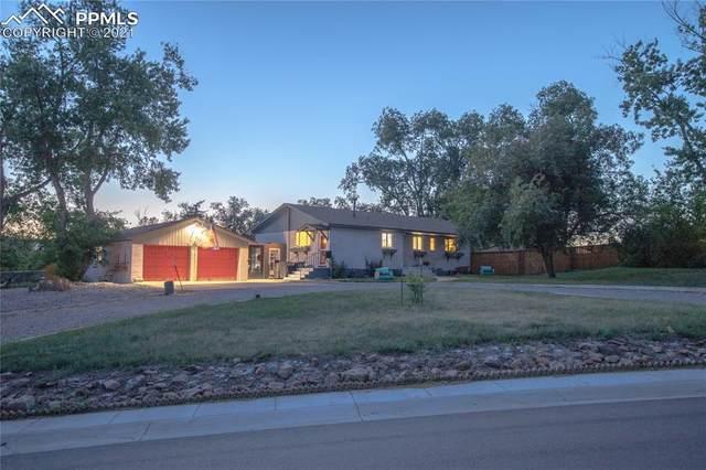 606 Leta Drive, Colorado Springs, CO 80911 (#6341510) :: The Kibler Group