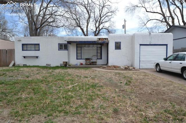 129 Davie Drive, Colorado Springs, CO 80911 (#6342258) :: Venterra Real Estate LLC