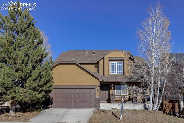 4882 Spotted Horse Drive, Colorado Springs, CO 80923 (#6343135) :: The Daniels Team