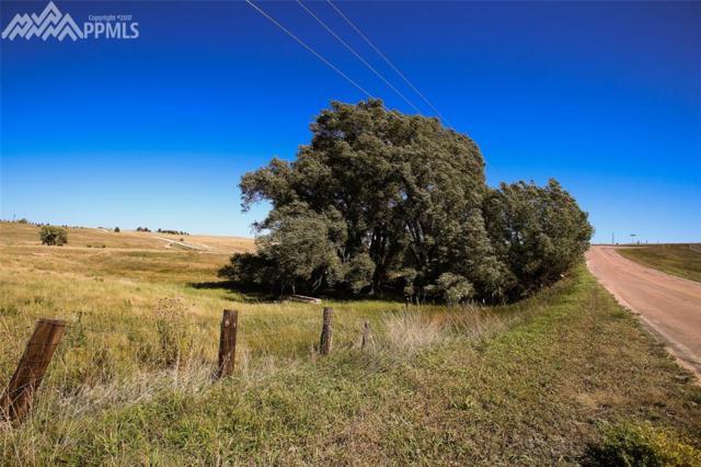0 Walker Road, Colorado Springs, CO 80908 (#6343176) :: 8z Real Estate