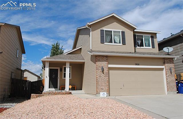7821 Parsonage Lane, Colorado Springs, CO 80951 (#6344962) :: The Peak Properties Group