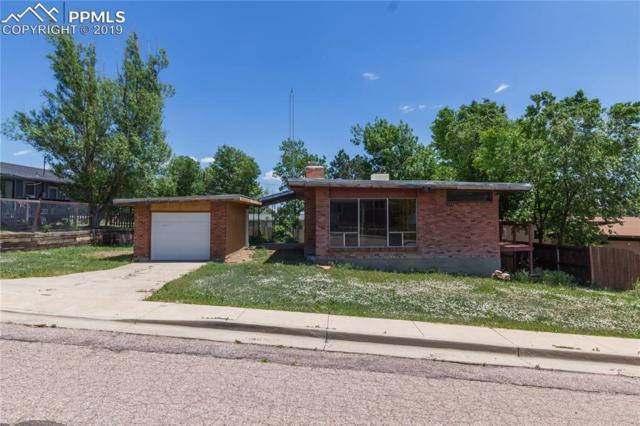 11 Jewel Avenue, Colorado Springs, CO 80906 (#6345022) :: Venterra Real Estate LLC