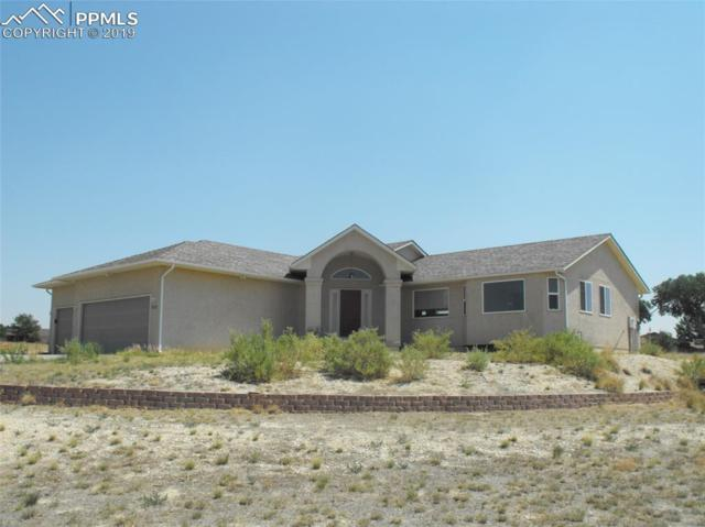 952 S Rudioso Drive, Pueblo West, CO 81007 (#6350694) :: The Daniels Team