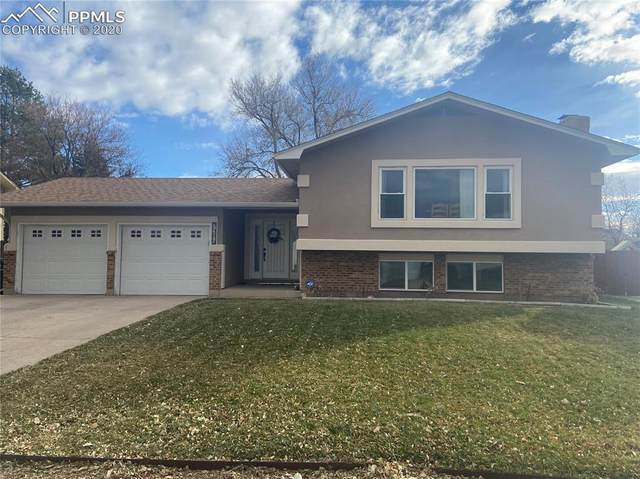 7384 Colonial Drive, Fountain, CO 80817 (#6350924) :: The Kibler Group