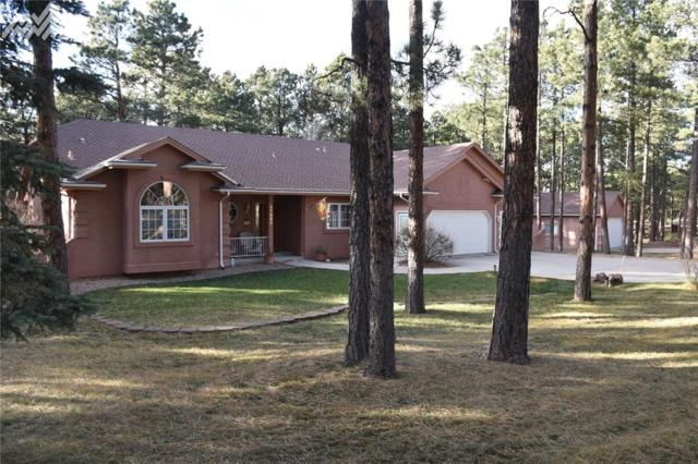 17950 Sierra Way, Monument, CO 80132 (#6351506) :: 8z Real Estate