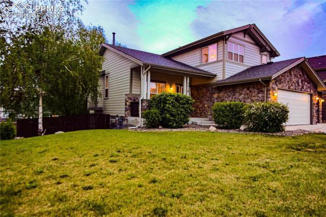 7310 Creekfront Drive, Fountain, CO 80817 (#6351610) :: The Daniels Team