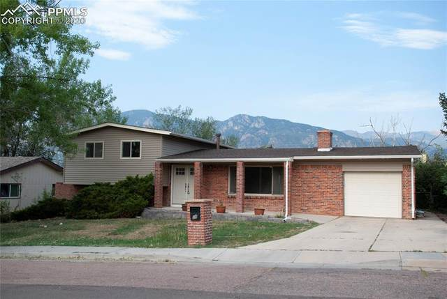 30 W Clover Circle, Colorado Springs, CO 80906 (#6351847) :: The Daniels Team
