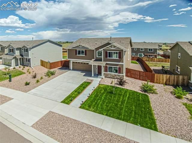 11665 Avena Road, Peyton, CO 80831 (#6353913) :: Finch & Gable Real Estate Co.
