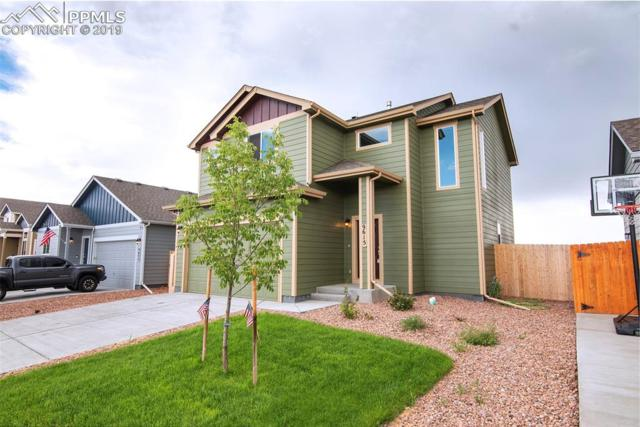 9615 Rubicon Drive, Colorado Springs, CO 80925 (#6355518) :: The Treasure Davis Team