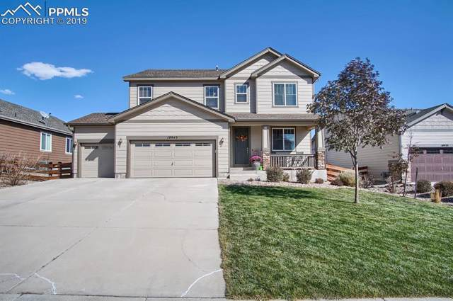 10943 Torreys Peak Way, Peyton, CO 80831 (#6357001) :: The Kibler Group