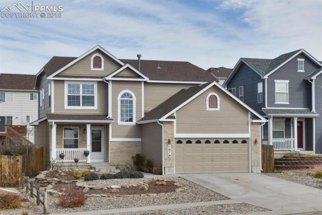 1979 Brookings Drive, Colorado Springs, CO 80951 (#6357180) :: Venterra Real Estate LLC