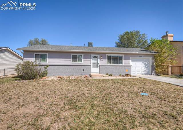 4422 Millburn Drive, Colorado Springs, CO 80906 (#6360569) :: Action Team Realty