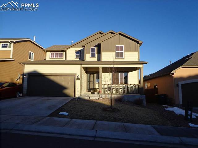 1833 Bulrush Way, Colorado Springs, CO 80915 (#6361908) :: Realty ONE Group Five Star