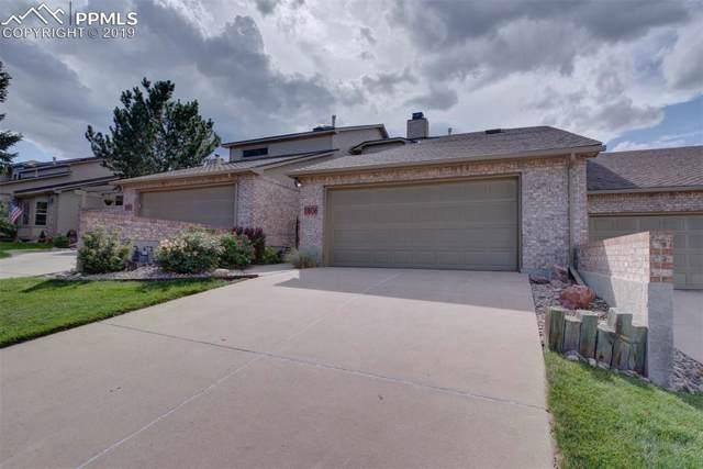 2806 Tenderfoot Hill Street, Colorado Springs, CO 80906 (#6363676) :: The Daniels Team