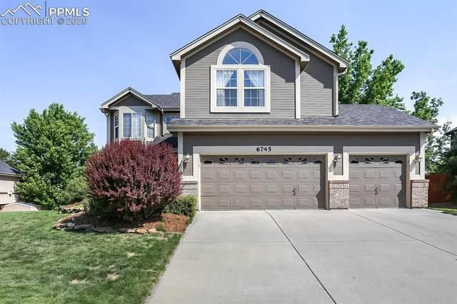 6745 Barrel Race Drive, Colorado Springs, CO 80923 (#6365640) :: 8z Real Estate