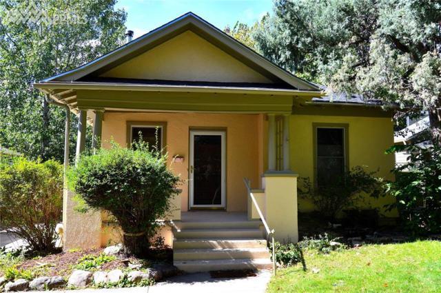 1508 N Royer Street, Colorado Springs, CO 80907 (#6365765) :: 8z Real Estate