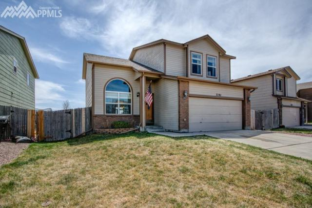 7191 Araia Drive, Fountain, CO 80817 (#6367645) :: Action Team Realty