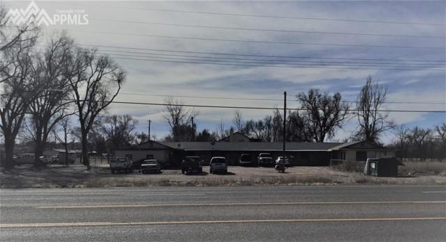32456 E Highway 50 Highway, Pueblo, CO 81006 (#6367828) :: Fisk Team, RE/MAX Properties, Inc.