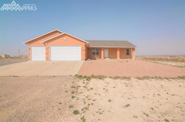 1417 N Dailey Drive, Pueblo West, CO 81007 (#6369846) :: Action Team Realty