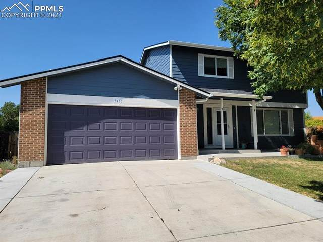 3450 Ashwood Circle, Colorado Springs, CO 80906 (#6370051) :: Tommy Daly Home Team