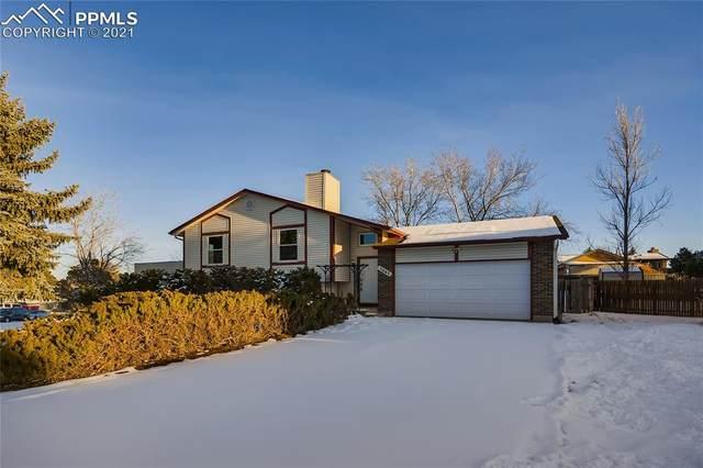 3045 Rhapsody Drive, Colorado Springs, CO 80920 (#6370069) :: The Kibler Group