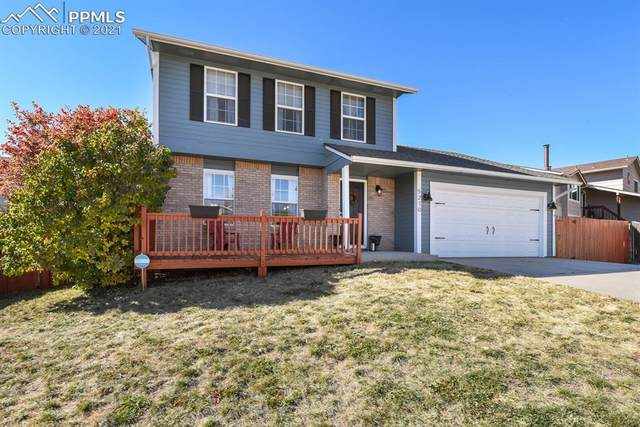 5210 Wainwright Drive, Colorado Springs, CO 80911 (#6374696) :: 8z Real Estate