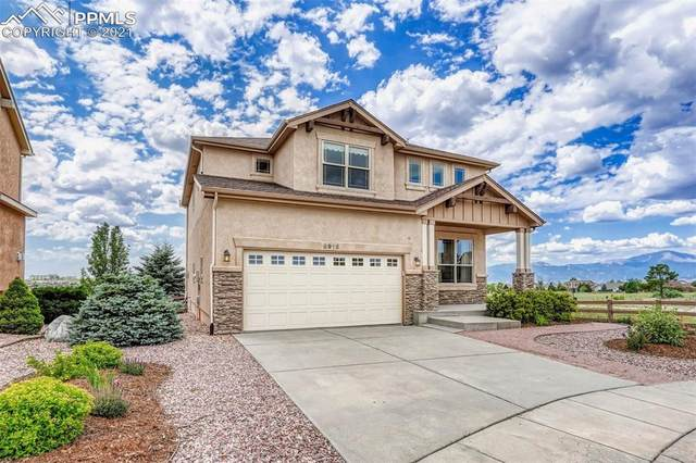 5915 Abbey Pond Lane, Colorado Springs, CO 80924 (#6376995) :: Finch & Gable Real Estate Co.