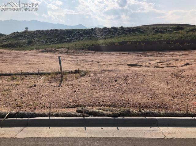 844 Uintah Bluffs Place, Colorado Springs, CO 80904 (#6378425) :: Action Team Realty