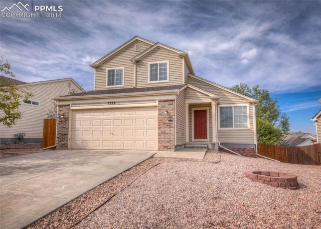 7326 Village Meadows Drive, Fountain, CO 80817 (#6379340) :: CENTURY 21 Curbow Realty