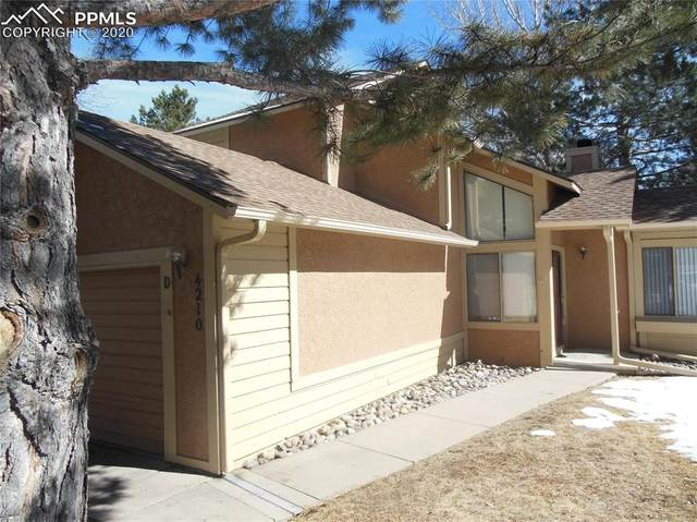 4210 Autumn Heights Drive D, Colorado Springs, CO 80906 (#6381604) :: Fisk Team, RE/MAX Properties, Inc.