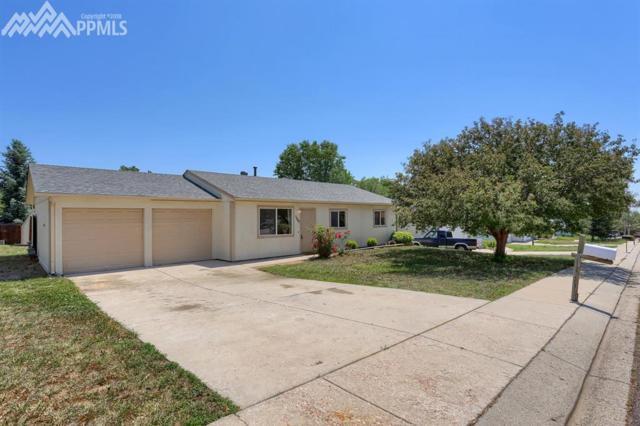1765 Chautauqua Drive, Colorado Springs, CO 80915 (#6382828) :: Fisk Team, RE/MAX Properties, Inc.