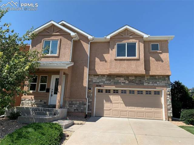 3896 Swainson Drive, Colorado Springs, CO 80922 (#6383906) :: Tommy Daly Home Team