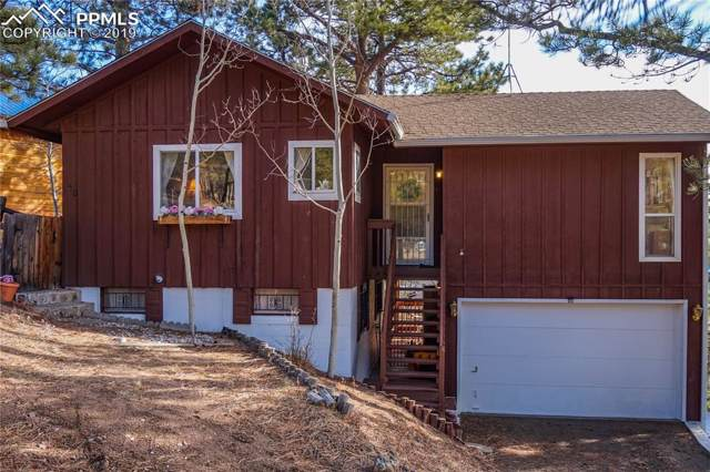 60 Cedar Street, Rye, CO 81069 (#6384008) :: The Kibler Group