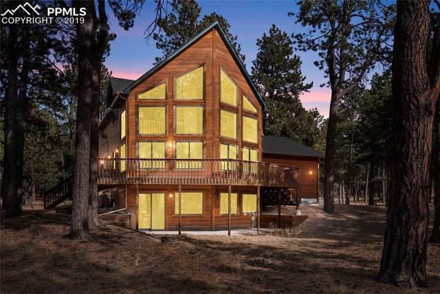 9530 Thoroughbred Lane, Colorado Springs, CO 80908 (#6385502) :: Harling Real Estate
