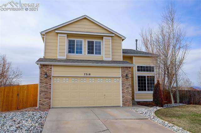 7318 Bonnie Brae Lane, Colorado Springs, CO 80922 (#6386097) :: Venterra Real Estate LLC