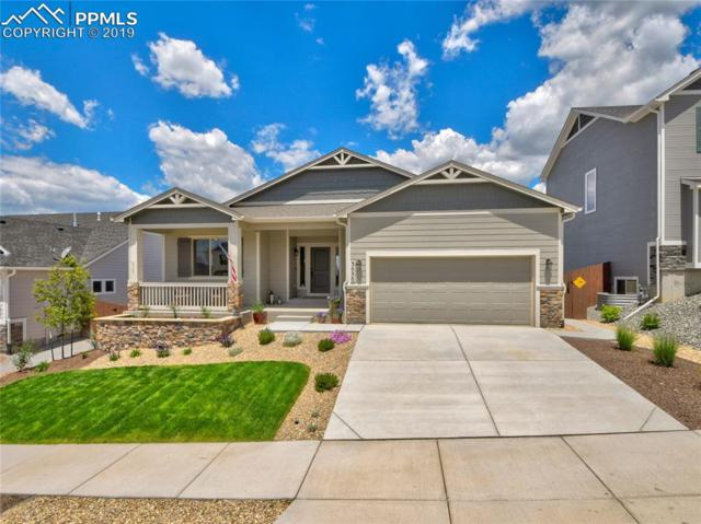 3050 Daydreamer Drive, Colorado Springs, CO 80908 (#6386194) :: Fisk Team, RE/MAX Properties, Inc.
