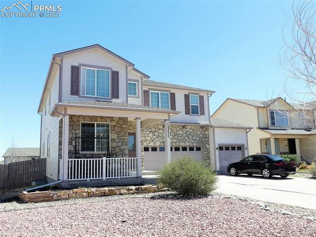 12273 St Annes Road, Peyton, CO 80831 (#6387631) :: CC Signature Group