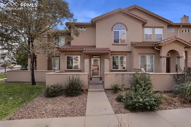 3238 Atrium Point, Colorado Springs, CO 80906 (#6390228) :: The Kibler Group