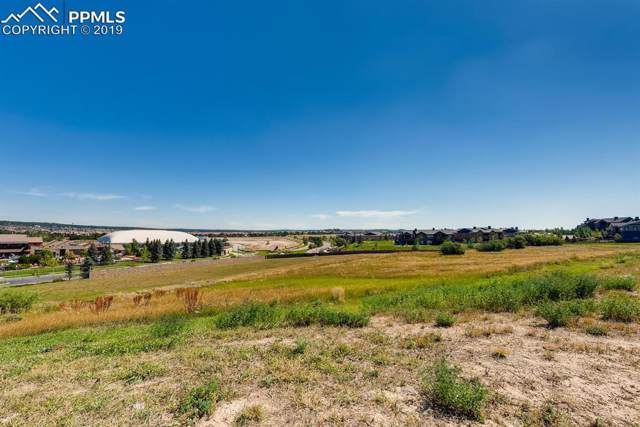 1904 Vine Cliff Heights, Colorado Springs, CO 80921 (#6391397) :: Action Team Realty