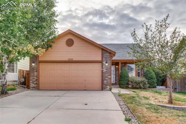 5755 Preminger Drive, Colorado Springs, CO 80911 (#6392397) :: Fisk Team, RE/MAX Properties, Inc.