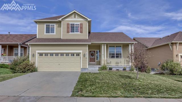 12318 Point Reyes Drive, Peyton, CO 80831 (#6392994) :: 8z Real Estate