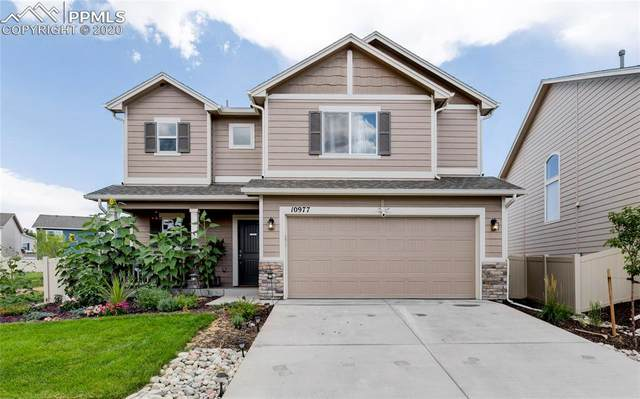 10977 Quercia Circle, Fountain, CO 80817 (#6394331) :: Fisk Team, RE/MAX Properties, Inc.