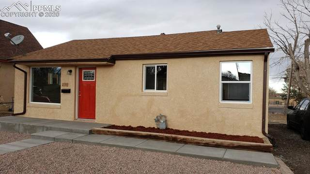 2720 3rd Avenue, Pueblo, CO 81003 (#6395132) :: Fisk Team, RE/MAX Properties, Inc.