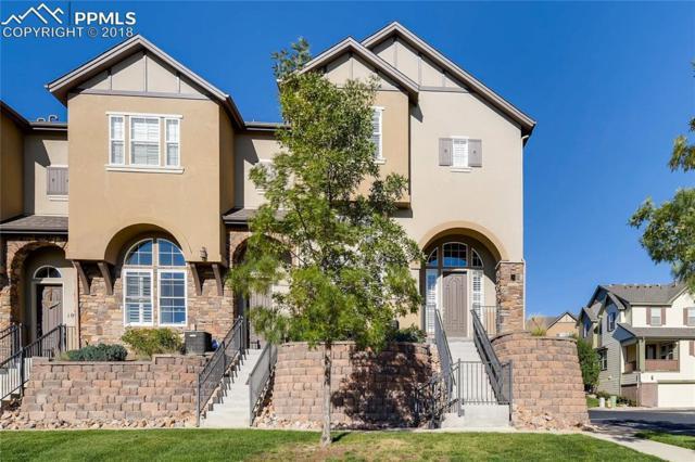 10706 Horseshoe Creek Point, Colorado Springs, CO 80908 (#6397889) :: 8z Real Estate